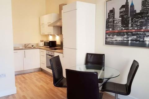 2 bedroom apartment to rent - RENT INCENTIVES AVAILABLE, Eastbrook Hall, BD1