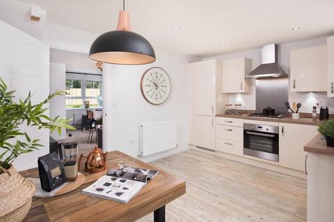 3 bedroom end of terrace house for sale - Plot 95, Maidstone at Alexander Gate, Waterloo Road, Hanley, STOKE-ON-TRENT ST1