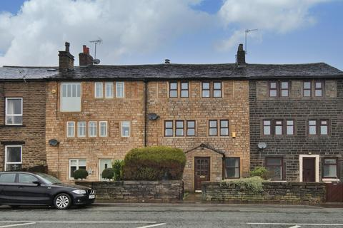 4 bedroom cottage for sale - New Road, Dearnley, Littleborough, OL15 8LX
