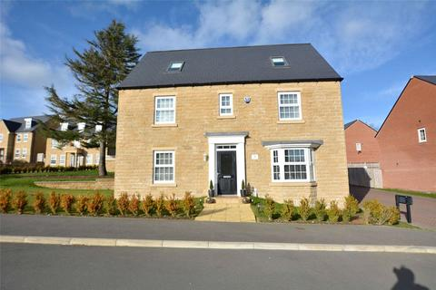 5 bedroom detached house for sale - Lattimore View, Adel, Leeds, West Yorkshire
