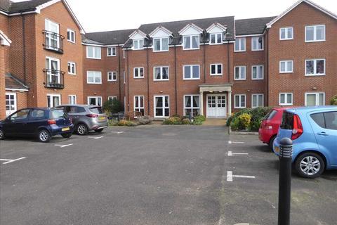 1 bedroom retirement property for sale - Milward Court, Warwick Road, Reading