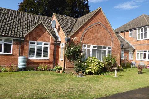 1 bedroom retirement property for sale - Windsor Court,  Tilehurst Road, Reading