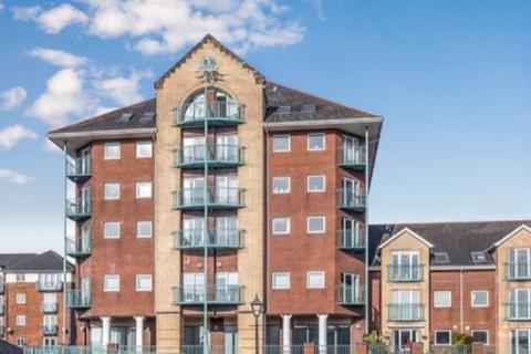2 bedroom flat for sale - Pocketts Wharf, Maritime Quarter, Swansea, City And County of Swansea. SA1 3XL