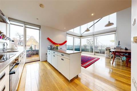 2 bedroom penthouse for sale - Stepney City Apartments, 49 Clark Street, London, E1
