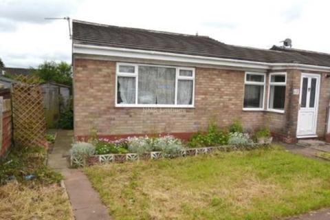 2 bedroom bungalow to rent - Highcroft, Spennymoor
