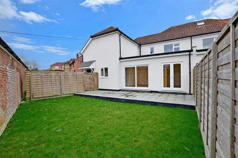 1 bedroom ground floor flat for sale - Sunnymede Court, Cavell Road, Billericay, Essex