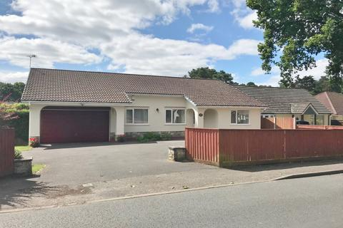3 bedroom bungalow for sale - St Ives