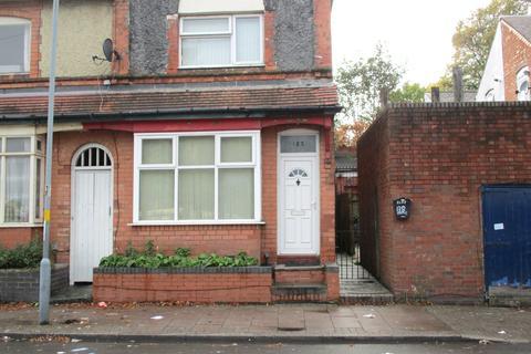 2 bedroom flat to rent - Finch Road , Lozells, Birmingham  B19