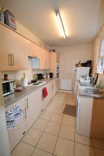 5 bedroom terraced house to rent - Ecclesall Road, Sheffield S11