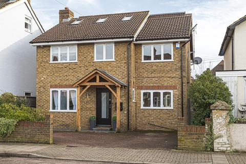 5 bedroom detached house for sale - Bloomfield Road, Bromley