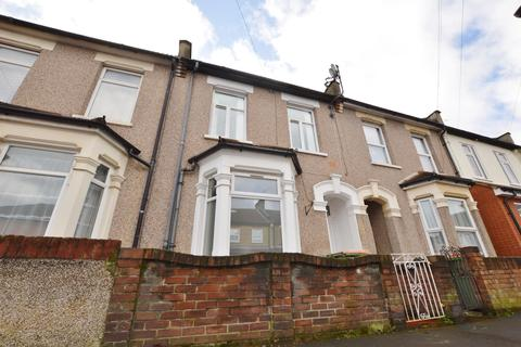 2 bedroom terraced house for sale - Ladysmith Road, Canning Town, London, E16 4NR