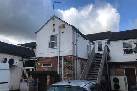 Studio to rent - Congleton Road, Butt Lane, Talke, Stoke on Trent ST7