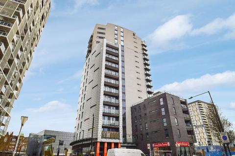 1 bedroom apartment to rent - Parkview Apartments,  Chrisp Street, London, E14 6ET