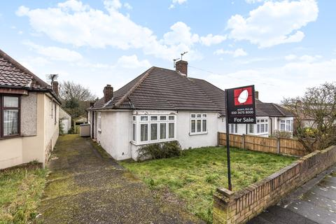 2 bedroom bungalow for sale - Horsham Road Bexleyheath DA6