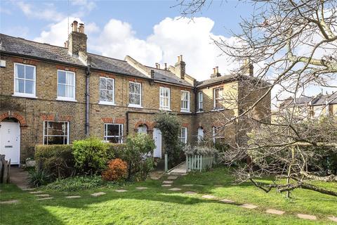2 bedroom terraced house to rent - Nunhead Grove, London, SE15
