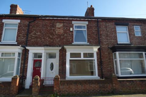 3 bedroom terraced house to rent - Heslop Street, Thornaby, Stockton-on-Tees, Cleveland , TS17 7HA