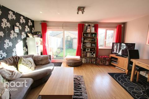 3 bedroom terraced house for sale - Northmead Road, Slough