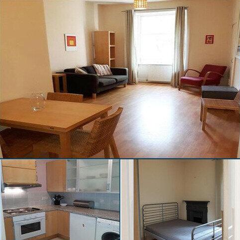 1 bedroom flat to rent - St Stephen Street, Stockbridge, Edinburgh, EH3 5AA