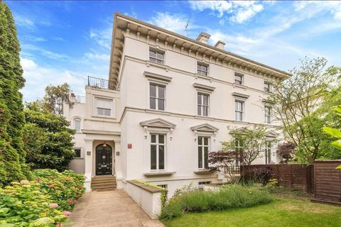5 bedroom detached house to rent - Howley Place, Maida Vale, London, W2