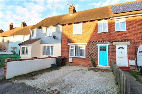 3 bedroom terraced house for sale - Defoe Crescent, Colchester