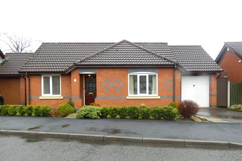 2 bedroom bungalow for sale - Greenhill Place, Huyton, Liverpool
