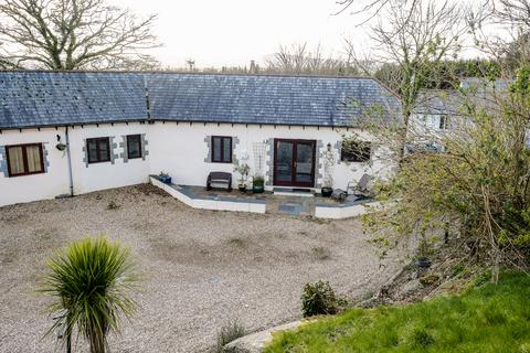 2 bedroom barn for sale - Higher Crift Barns, Lanlivery PL30