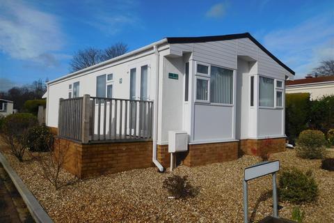 2 bedroom park home for sale - Moonridge, Newport Park, Topsham