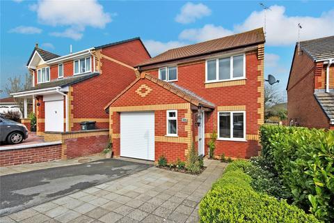 3 bedroom detached house for sale - Farriers Green, Monkton Heathfield, Somerset, TA2