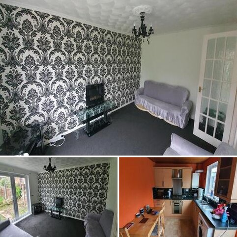 3 bedroom semi-detached house to rent - hill street, sheffield S2