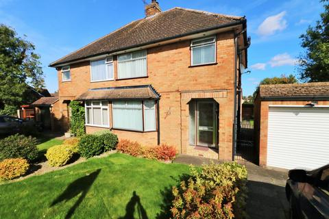 3 bedroom semi-detached house to rent - Bullpond Way LU6