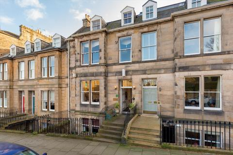 10 bedroom terraced house for sale - Inverleith Terrace, Edinburgh, Midlothian, EH3