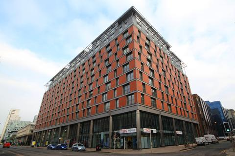 2 bedroom apartment to rent - The Bridge, Argyle Street, City Centre, Glasgow G2