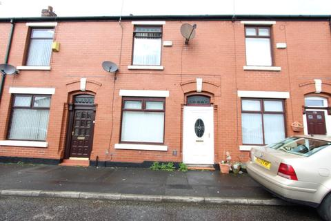 2 bedroom terraced house to rent - Leamington Street, Cronkeyshaw, Rochdale