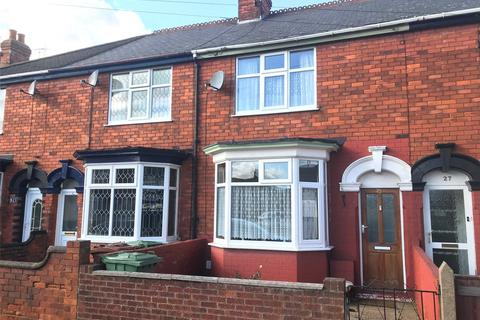 3 bedroom terraced house for sale - Imperial Avenue, Cleethorpes, North East Lincolnshir, DN35
