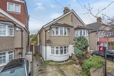 3 bedroom semi-detached house for sale - Brixham Road Welling DA16