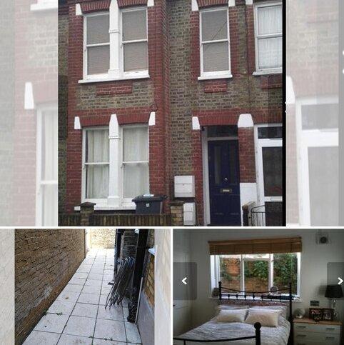 2 bedroom flat for sale - Kildoran Road, Brixton, London SW2
