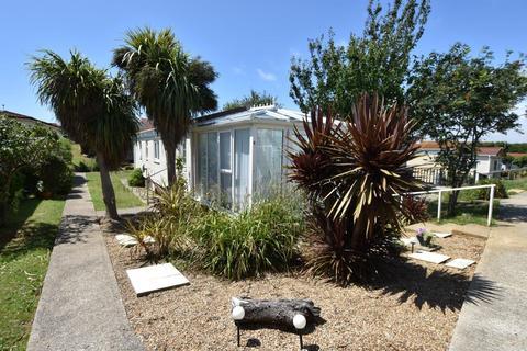 1 bedroom park home for sale - South Coast Road, Peacehaven, BN10 8UR