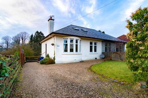 3 bedroom semi-detached house for sale - Finlaystone Road, Kilmacolm