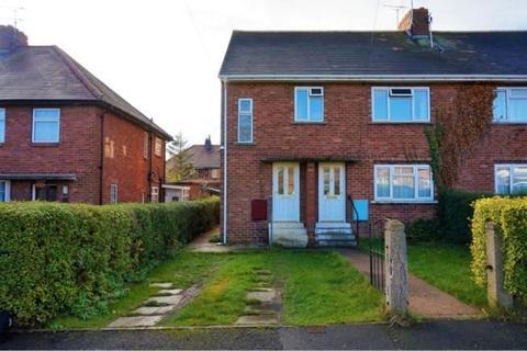 1 bedroom flat for sale - Shaftsbury Avenue, Woodlands, Doncaster, South Yorkshire, DN6 7TJ