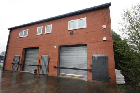 Warehouse to rent - Coal Pit Lane, Atherton
