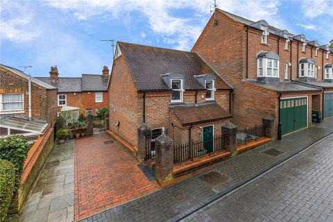 3 bedroom end of terrace house for sale - Ryder Seed Mews, Pageant Road, St. Albans, Hertfordshire