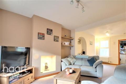 2 bedroom terraced house to rent - Wharf Road, ME15