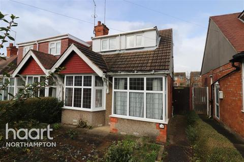 3 bedroom semi-detached house to rent - Reedway Northampton