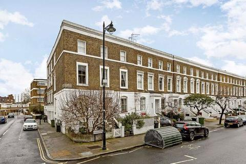 2 bedroom flat for sale - Fentiman Road, Oval, London, SW8 1LF