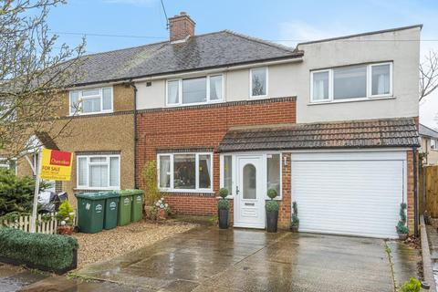 5 bedroom semi-detached house for sale - Sunbury-On-Thames, Middlesex, TW16