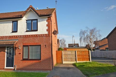 3 bedroom semi-detached house for sale - 7 Llwyn Harlech