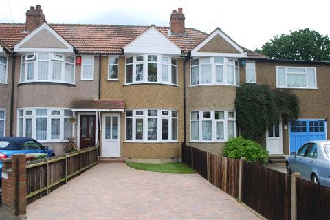 2 bedroom terraced house to rent - Maple Crescent, Sidcup, Kent, DA15 9LT