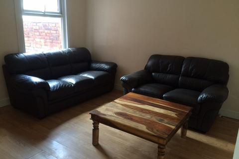 5 bedroom terraced house to rent - Hatherley Road, Reading