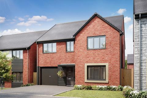 4 bedroom detached house for sale - Plot 44, The Harley at Regency Park at Llanilltern Village, Westage Park, Llanilltern CF5