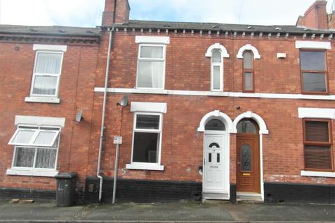 3 bedroom terraced house to rent - Cummings Street, Derby, Derbyshire, DE23